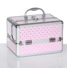 化妝包化妝箱化妝品收納盒收納箱專業化妝工...