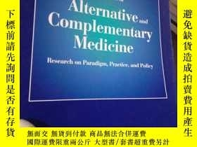 二手書博民逛書店The罕見Journal of Alternative and