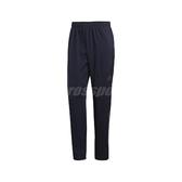 adidas 長褲 Climacool Woven Workout Pants Climacool 黑 男款 錐型褲 【PUMP306】 DW5383