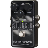 【敦煌樂器】Electro Harmonix Silencer Noise Gate 效果器