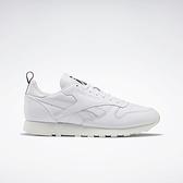 Reebok Cl Lthr [FW7796] 男女鞋 運動 休閒 經典 復古 舒適 透氣 穿搭 白