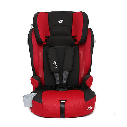 奇哥 Joie Alevate 9-12歲成長型汽車安全座椅(紅)