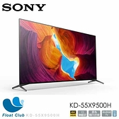 SONY 55″ 4K HDR Android TV 日本製 YTVSN55X9500H 原價69900元