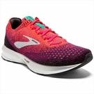 樂買網 BROOKS 18FW 緩衝 動能加碼 女慢跑鞋 LEVITATE 2系列 B楦 1202791B678 贈腿套