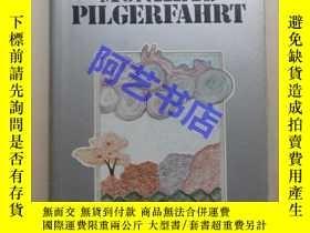 二手書博民逛書店1980年版罕見德文版 西遊記 Monkeys PilgerfahrtY331625 吳承恩 Wu Cheng