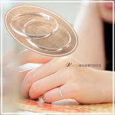 輕巧款 亮面細版925純銀戒指 尾戒B - 維克維娜
