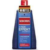 Seborin三效咖啡因抗屑洗髮乳250ml