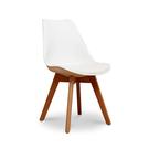 【多瓦娜】捷琳舒適DIY造型皮餐椅-四色-PC-1224