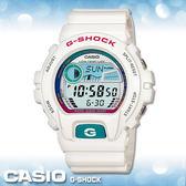 CASIO手錶專賣店 卡西歐 G-SHOCK GLX-6900-7D  G-LIDE電子錶 衝浪錶 錶面貝殼紋路 抗低溫