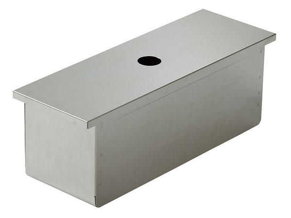 [好也戶外]snow peak IGT 不鏽鋼置物盒 1/2 No.CK-025