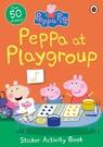 Peppa Pig:Peppa At P...