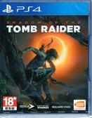 【玩樂小熊】現貨中 PS4遊戲 古墓奇兵 暗影 Shadow of the Tomb Raider 中文亞版
