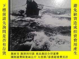 二手書博民逛書店THE罕見BATTLE OF THE ATLANTIC WORLD WAR ll (精裝畫冊)Y371067