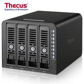 Thecus 色卡司 N4350 4Bay NAS 網路儲存伺服器