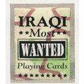 IRAQ WAR 撲克牌 伊拉克戰爭牌(副)