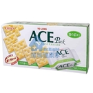 ACE優龍原味蘇打餅乾 149g/盒◆德瑞健康家◆
