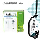ISTA伊士達 CO2鋼瓶供應組 進階型【95g】含調節器 止逆計泡細化 監測器 台灣製造 立即種 魚事職人