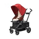 Orbit baby G3 咖啡座椅 功能超級強大的全方位嬰兒推車-mocha red[衛立兒生活館]
