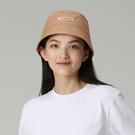 【ISW】多色梭織帽盆帽-棕色 (三色可選) 設計師品牌
