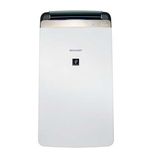 │SHARP   夏普 衣物乾燥 空氣清淨除濕機 12L DW-J12FT-W