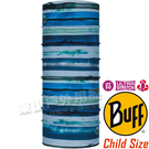 BUFF 121610 Child Original 兒童魔術頭巾 快乾圍巾/自行車領巾/排汗脖圍/防臭口罩運動頭帶
