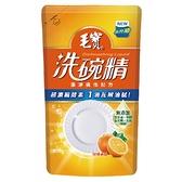 毛寶抗菌洗碗精補充包800g【愛買】
