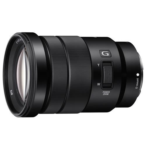 24期零利率 SONY E PZ 18-105mm F4 G OSS 電動變焦鏡 (SELP18105G) 台灣索尼公司貨
