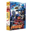 (特攝動畫)幻星神 DVD [國日雙語] - Justirisers