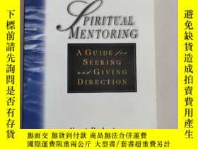 二手書博民逛書店Spiritual罕見Mentoring(平裝庫存)Y6318 Anderson & Reese IV