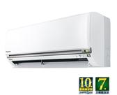 ↙贈基本安裝/免運費↙ Panasonic國際 變頻冷專 冷氣 CS-QX71FA2/CU-QX71FCA2  約12坪【南霸天電器百貨】