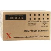 FUJI XEROX  CT350268 原廠碳粉匣 240A