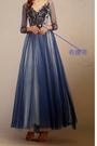(45 Design) 專業訂製 中大尺碼高檔定制 禮服訂製手工婚紗禮服伴娘 晚宴 訂婚