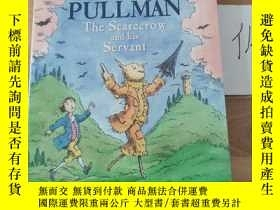 二手書博民逛書店The罕見Scarecrow and His ServantY246207