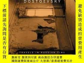 二手書博民逛書店Metro罕見Stop Dostoevsky: Travels