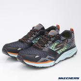 SKECHERS (男) 跑步系列 GO Trail - 54112BKAQ