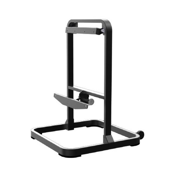 喬山 Johnson@Mirror 新概念健身魔鏡|直立式展架配件