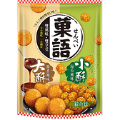 果語大小酥綜合包米果288G【愛買】