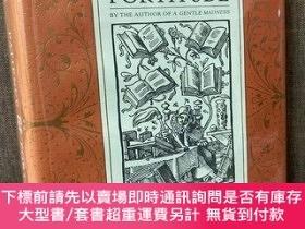 二手書博民逛書店Patience罕見& Fortitude(巴斯貝恩《堅忍與剛毅》,當代書話名家,《文雅的瘋