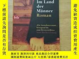 二手書博民逛書店Im罕見Land der Männer: RomanY179933 見圖 見圖