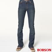 BOBSON 男款貓鬚喇叭褲(1646-77)
