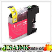 USAINK☆Brother LC-665XL / LC665XL M 紅色相容墨水匣 適用:MFC-J2320 / MFC-J2720  /LC669XL/LC665/LC669