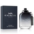 Coach New York 時尚紐約男性淡香水 60ml