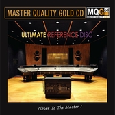 【停看聽音響唱片】【MQGCD】Ultimate Reference Disc
