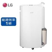 LG樂金 18L變頻除濕機MD181QWK1【愛買】