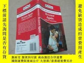 二手書博民逛書店BEST罕見SELLER ROMANCE TO LOVE AGAINY19506 CAROLE MORTIME