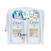 全新DOVE多芬 旅行組-洗潤髮組與沐浴系列 ◆86小舖 ◆