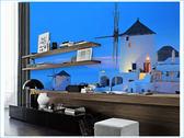 【ARDENNES】防水壁貼 壁紙 牆貼 / 霧面 亮面 / 愛琴海系列 NO.L016