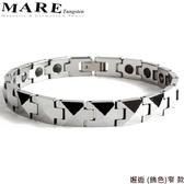 【MARE-鎢鋼】系列:邂逅 (鎢色)窄  款