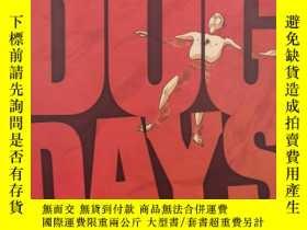 二手書博民逛書店Dog罕見DaysY19139 by Cyprien Mathieu Life Drawn; 01 Editi
