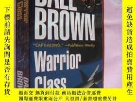 二手書博民逛書店Warrior罕見ClassY146810 Dale Brown